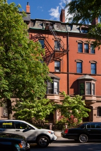 135 Beacon Street |Boston