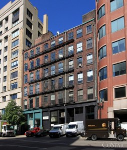 186 South Street