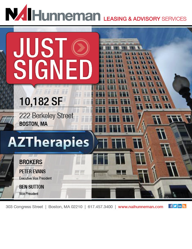 AZTherapies-Just Signed