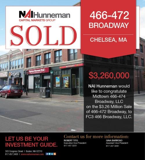 466-472 Broadway Sale