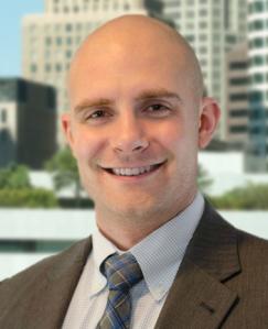 Elliott White | Assistant Vice President | Capital Markets