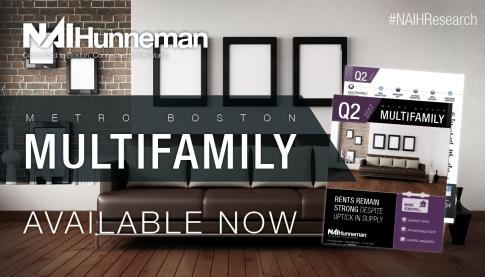 Multifamily-Q2