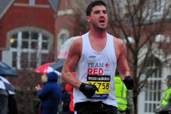 Allen Marathon